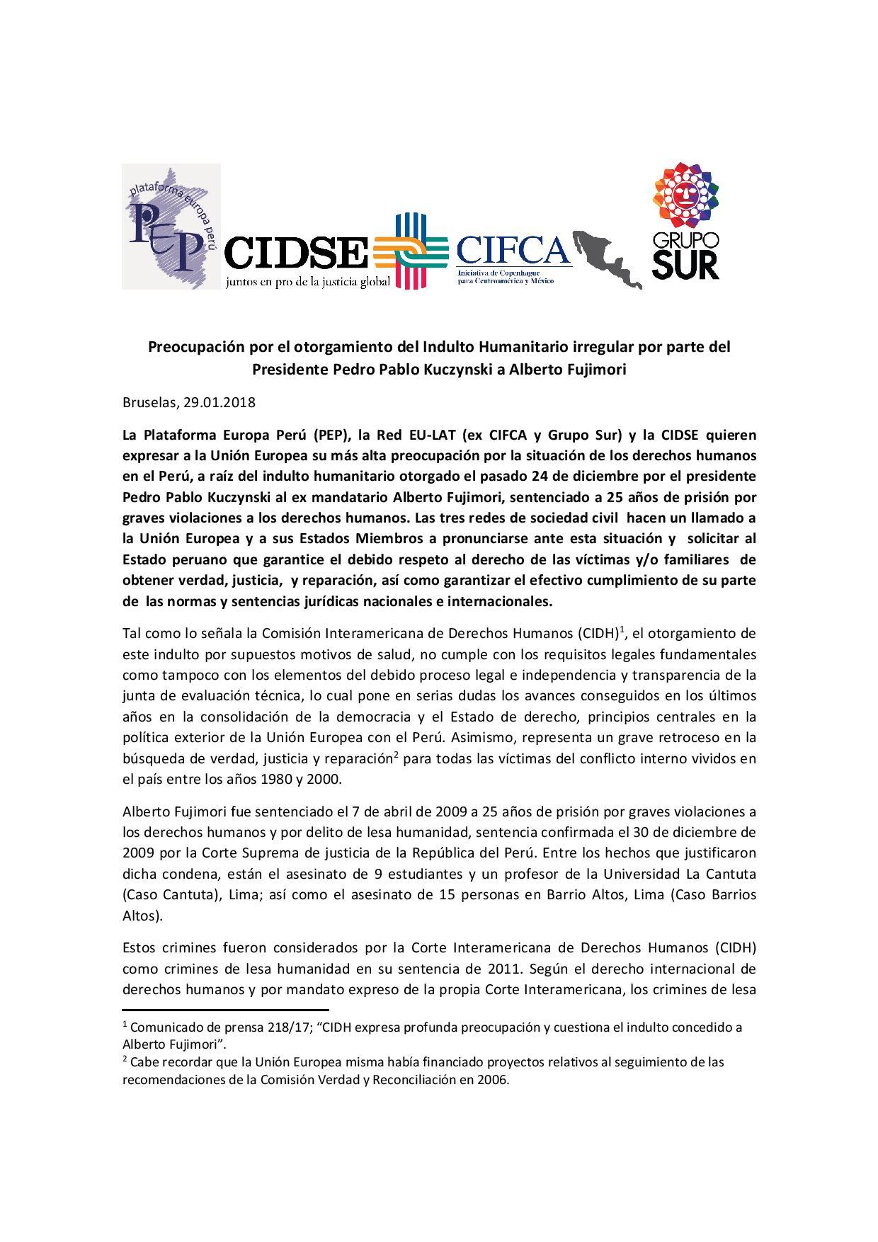 Pronunciamiento Sociedad Civil Indulto Fujimori-page-001