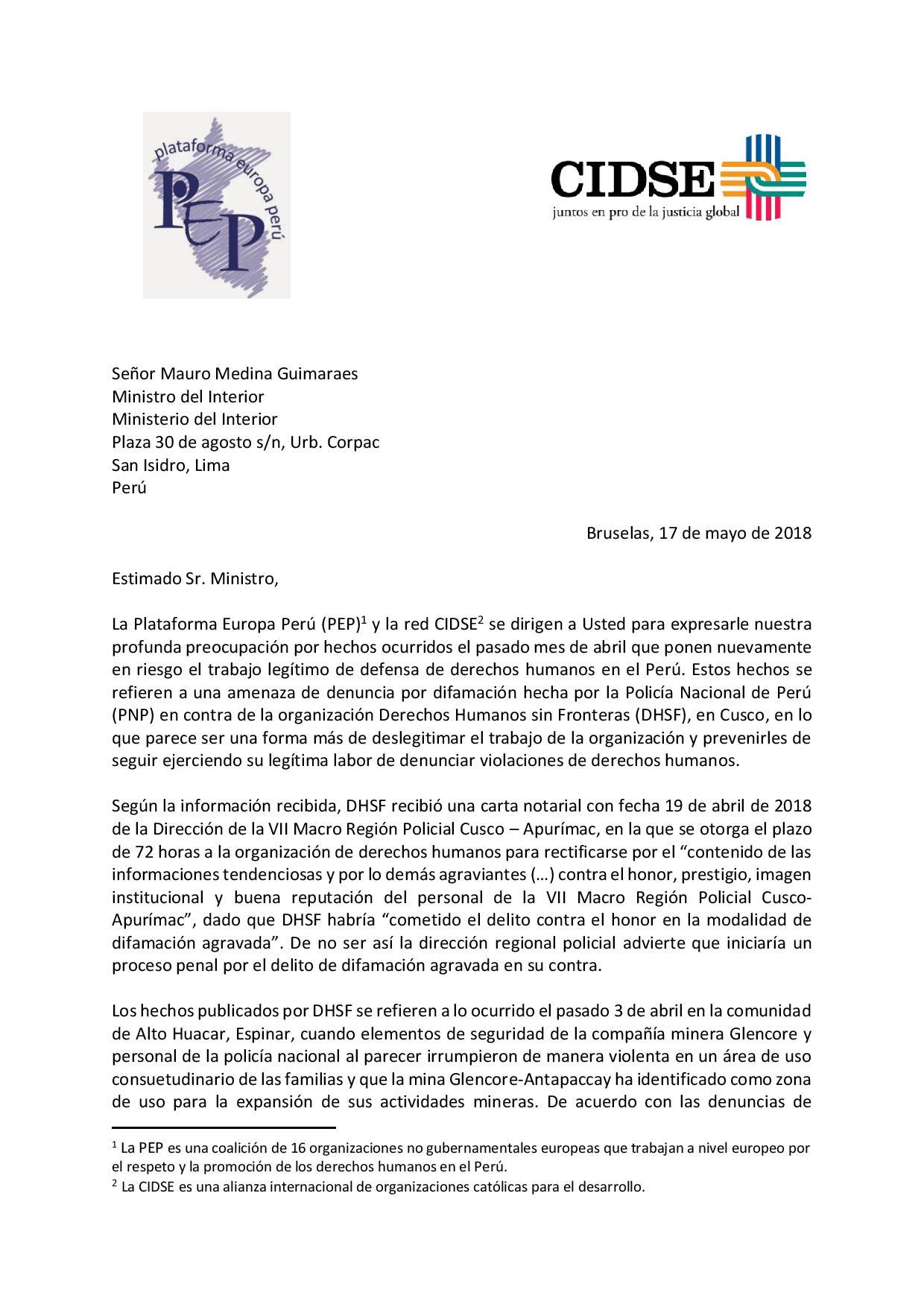 Carta pública Ministro del Interior sobre organización DHSF PEP_CIDSE (2)-page-001
